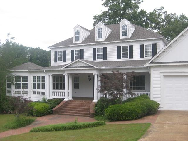 1098 Augusta Drive, OXFORD, MS 38655 (MLS #138361) :: John Welty Realty