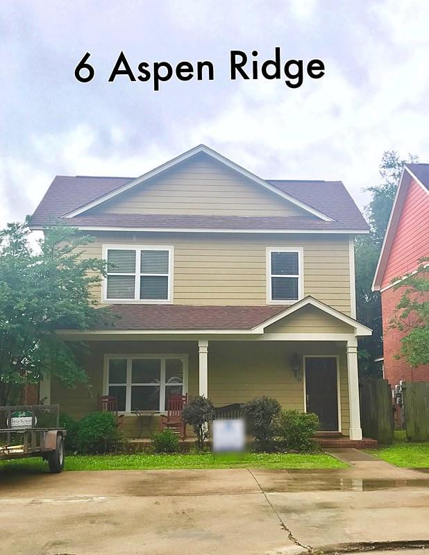 6 Aspen Ridge, OXFORD, MS 38655 (MLS #138442) :: John Welty Realty