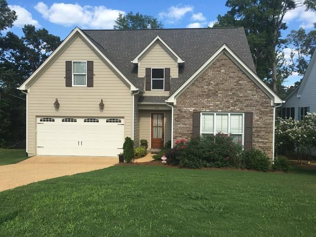 148 Oxford Creek Dr., OXFORD, MS 38655 (MLS #138466) :: John Welty Realty