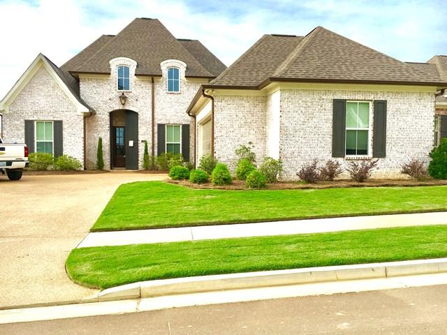135 Mulberry Lane, OXFORD, MS 38655 (MLS #138571) :: John Welty Realty
