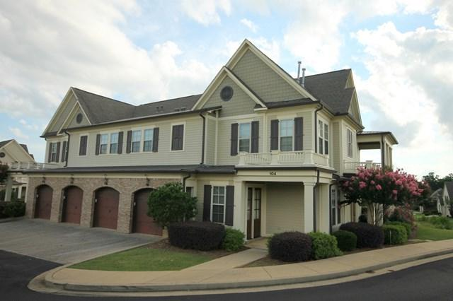 1100 Augusta Dr. #104, OXFORD, MS 38655 (MLS #138630) :: John Welty Realty