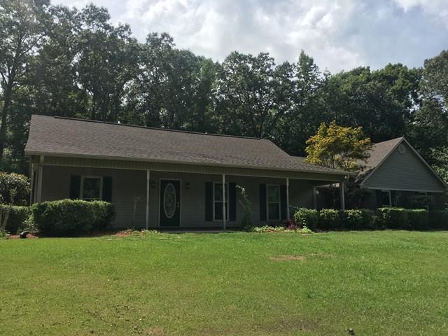60 County Road 409, Calhoun City, MS 38916 (MLS #138882) :: John Welty Realty