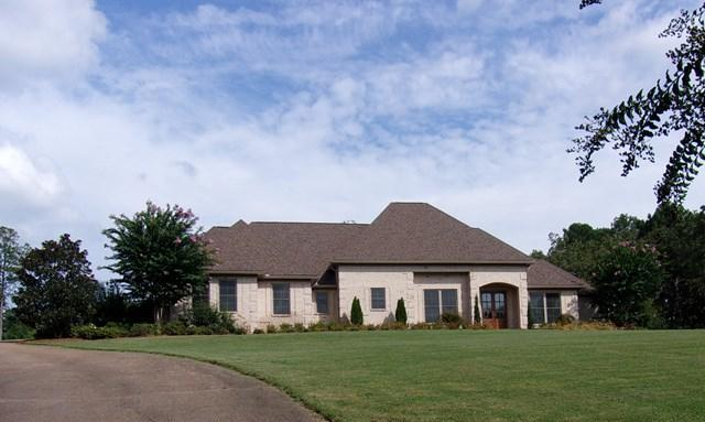 502 Canter Cove, OXFORD, MS 38655 (MLS #138994) :: John Welty Realty