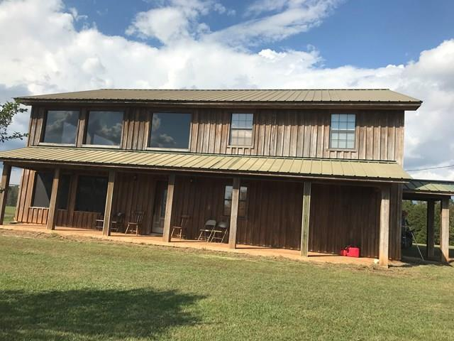759 County Road 102, PITTSBORO, MS 38951 (MLS #139219) :: John Welty Realty