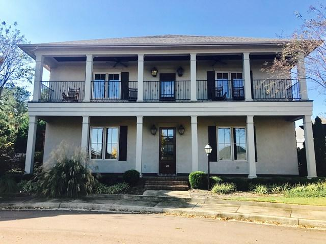 122 Fern Cove, OXFORD, MS 38655 (MLS #139319) :: John Welty Realty