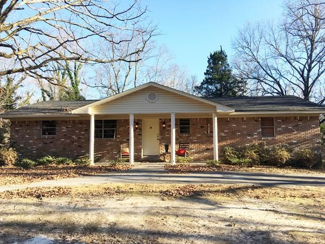 626 Park Drive, OXFORD, MS 38655 (MLS #139487) :: John Welty Realty