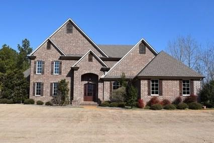 3018 Highlands Circle, OXFORD, MS 38655 (MLS #139640) :: John Welty Realty