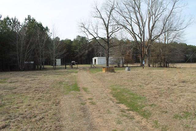 TBD Cr 313, OXFORD, MS 38655 (MLS #139661) :: John Welty Realty