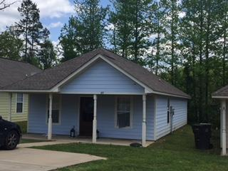 319 Country View Cove, OXFORD, MS 38655 (MLS #140432) :: John Welty Realty