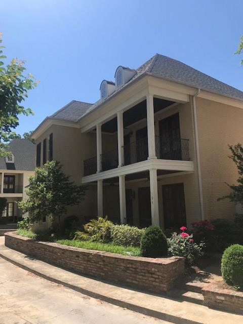 126 Promenade Parkway, OXFORD, MS 38655 (MLS #140500) :: John Welty Realty