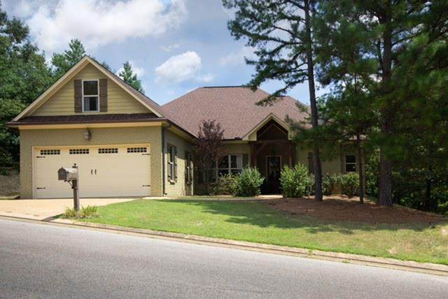 83 Tuscan Hills Drive, OXFORD, MS 38655 (MLS #145394) :: Oxford Property Group