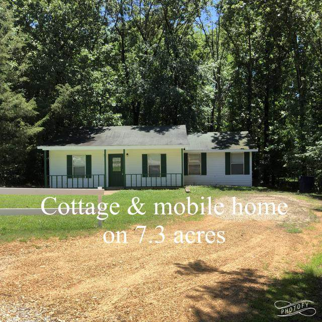 181 Baird Road, BATESVILLE, MS 38606 (MLS #146011) :: John Welty Realty