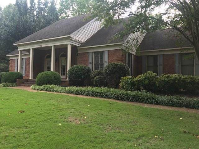 150 Faith Drive, BATESVILLE, MS 38606 (MLS #146642) :: Oxford Property Group
