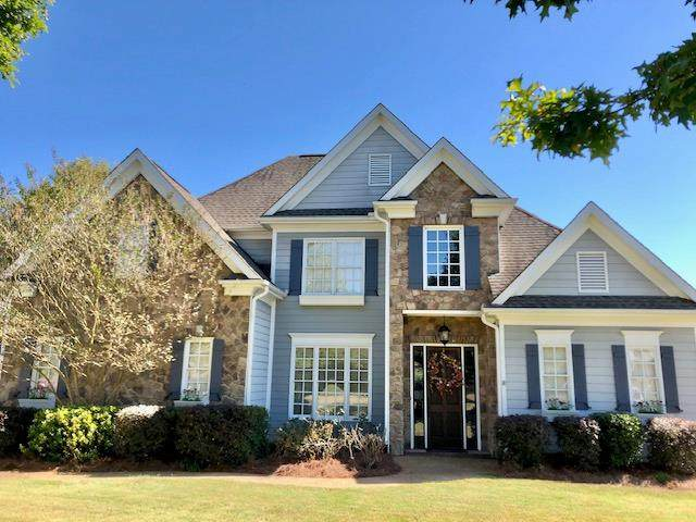 2318 West Wellsgate, OXFORD, MS 38655 (MLS #146827) :: Oxford Property Group