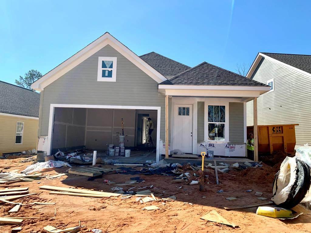 422 Live Oak Drive - Photo 1