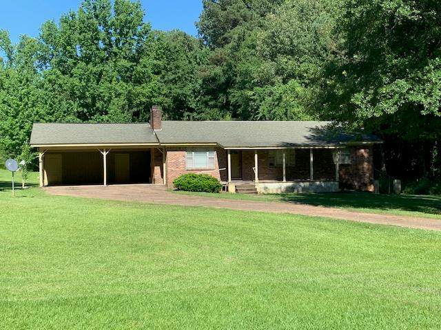 3090 Cr 53, WATER VALLEY, MS 38965 (MLS #148357) :: Oxford Property Group