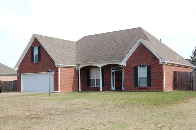 903 Bonnie Blue, OXFORD, MS 38655 (MLS #138250) :: John Welty Realty
