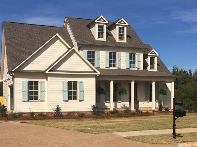 529 Fazio Drive, OXFORD, MS 38655 (MLS #139192) :: John Welty Realty