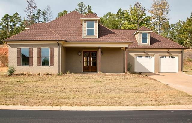 907 Tuscan View, OXFORD, MS 38655 (MLS #139655) :: John Welty Realty
