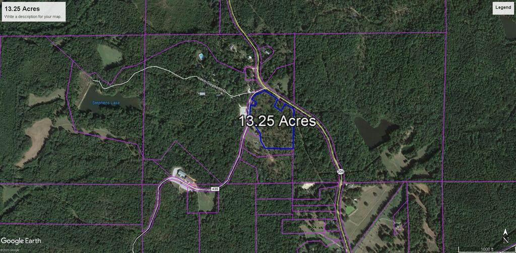 13.25 AC County Road 435 - Photo 1
