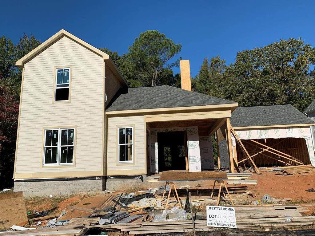 4060 Fieldstone Loop - Photo 1