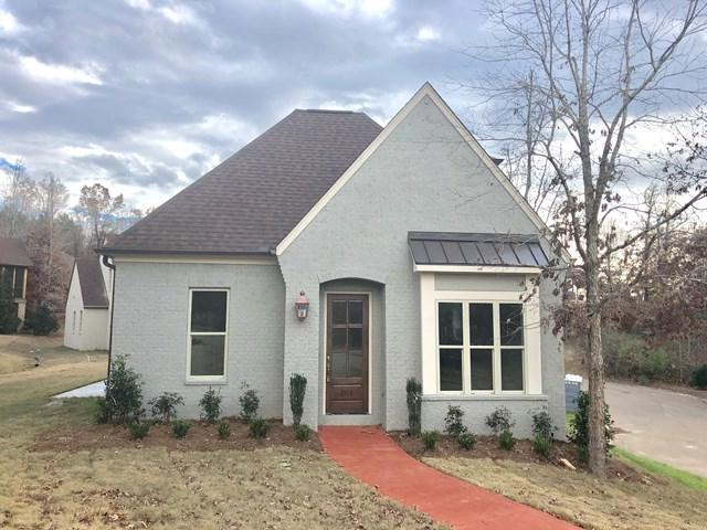 201 Tuscan Hills Dr., OXFORD, MS 38655 (MLS #137868) :: John Welty Realty