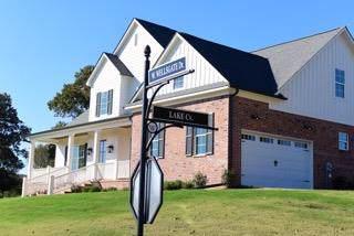 8001 Lake Cove, OXFORD, MS 38655 (MLS #143148) :: Oxford Property Group