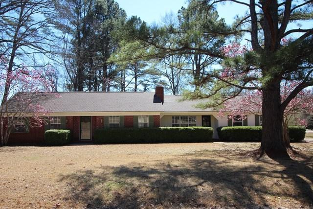 102 Lakeway Drive, OXFORD, MS 38655 (MLS #139430) :: John Welty Realty