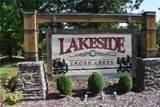 Lot 164 Lakeside At Cross Creek - Photo 1