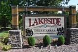 Lot 61 Lakeside At Cross Creek - Photo 1