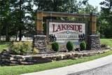 Lot 127 Lakeside At Cross Creek - Photo 1