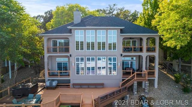 17725 Sheldon Point, Gravois Mills, MO 65037 (MLS #3539349) :: Coldwell Banker Lake Country