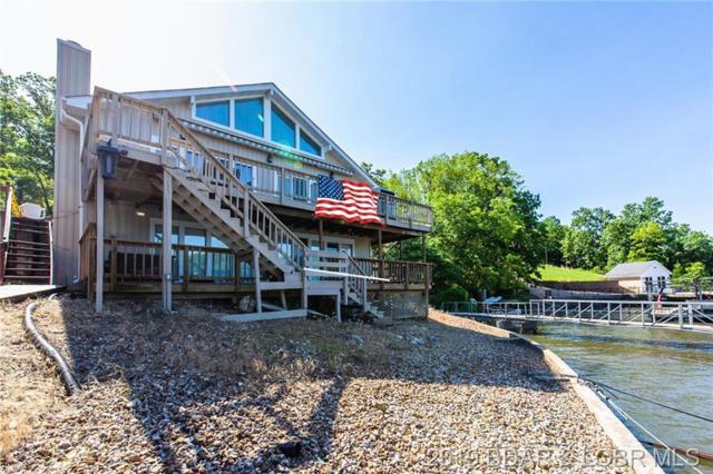 231 Daisy Road, Lake Ozark, MO 65049 (MLS #3504883) :: Coldwell Banker Lake Country