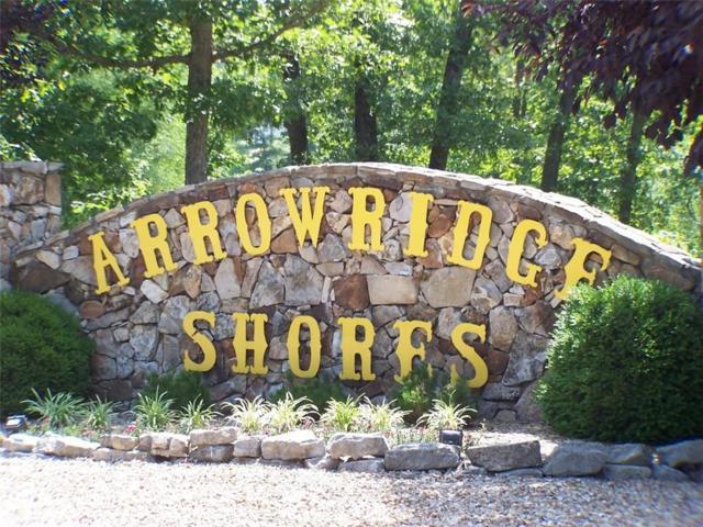 Lot 72 Arrowridge Drive, Roach, MO 65787 (MLS #3500130) :: Coldwell Banker Lake Country