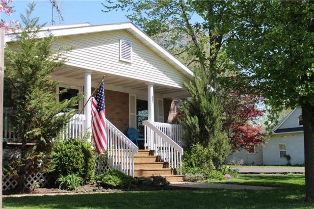 401 W North Street, Eldon, MO 65026 (MLS #3500160) :: Coldwell Banker Lake Country