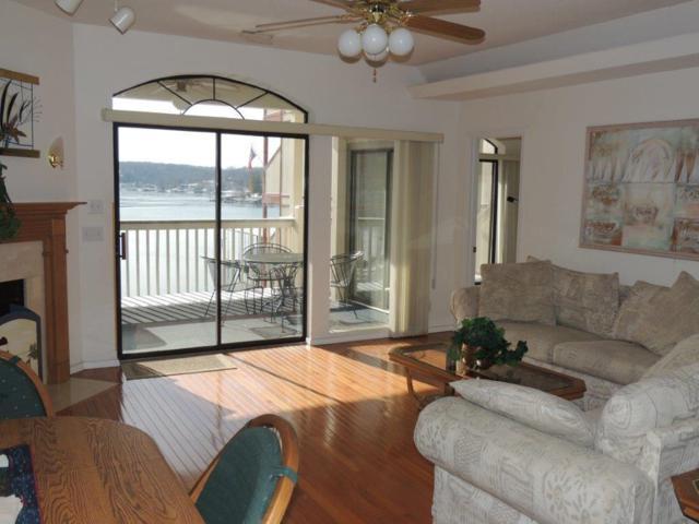 46 Aqua Fin Drive 3B, Lake Ozark, MO 65049 (MLS #3500217) :: Coldwell Banker Lake Country
