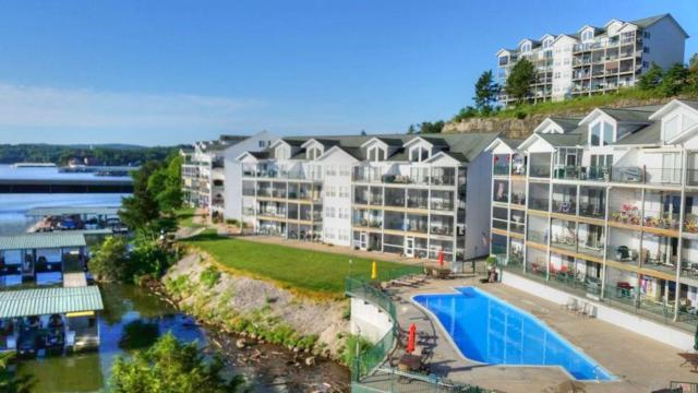 464 Cedar Heights Drive 1E, Camdenton, MO 65020 (MLS #3500277) :: Coldwell Banker Lake Country
