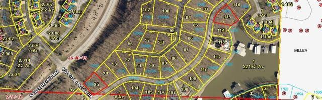 1368 &1465 Via Del Lago, Porto Cima, MO 65079 (MLS #3500344) :: Coldwell Banker Lake Country