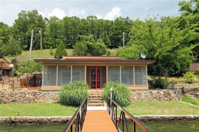 1400 Purvis Road, Sunrise Beach, MO 65079 (MLS #3500536) :: Coldwell Banker Lake Country