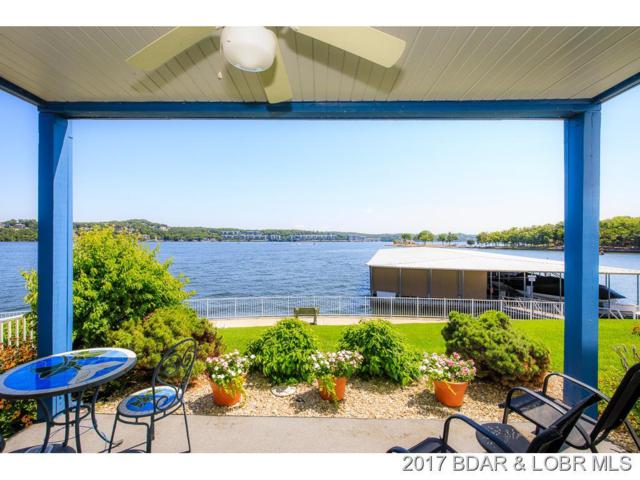 36 Monarch Cove Court 1A, Lake Ozark, MO 65049 (MLS #3500639) :: Coldwell Banker Lake Country