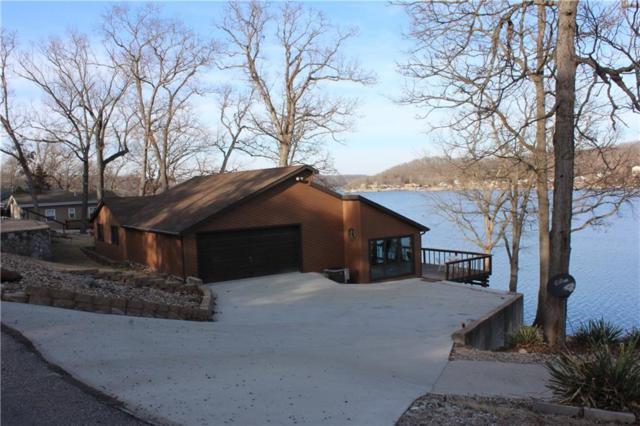 15857 Santa Fe Trail, Gravois Mills, MO 65037 (MLS #3500690) :: Coldwell Banker Lake Country