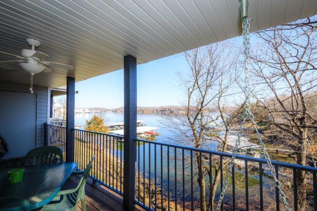 167 Wood Crest 1C, Lake Ozark, MO 65049 (MLS #3500708) :: Coldwell Banker Lake Country