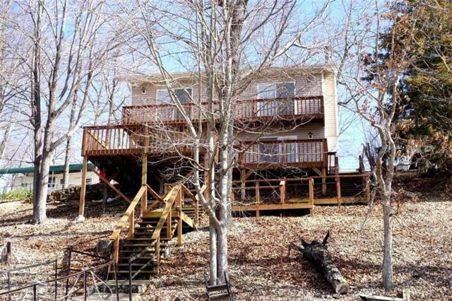 17 Four Waters Court, Sunrise Beach, MO 65079 (MLS #3500717) :: Coldwell Banker Lake Country