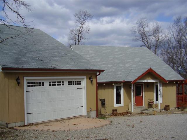 107 View Drive, Camdenton, MO 65020 (MLS #3500811) :: Coldwell Banker Lake Country