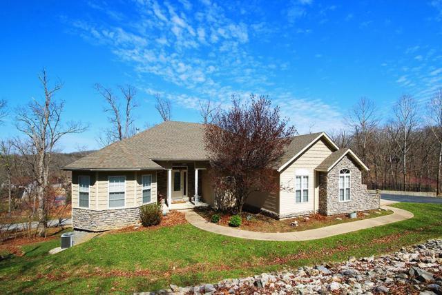 845 Sylvan Bay Drive, Linn Creek, MO 65052 (MLS #3500857) :: Coldwell Banker Lake Country