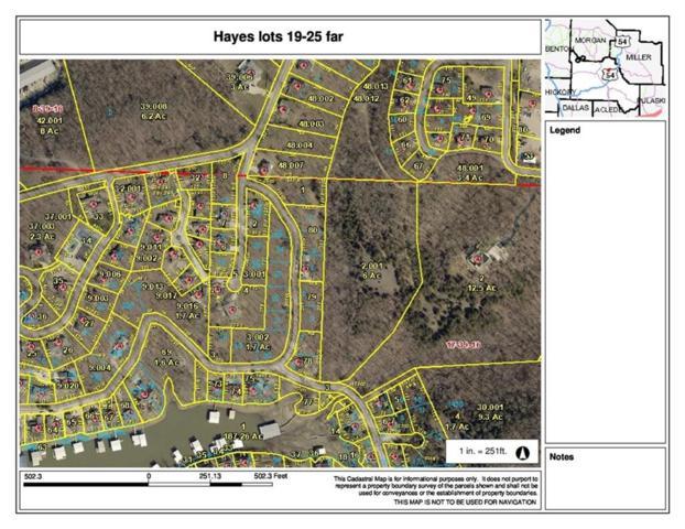 Hawk Island Drive, Osage Beach, MO 65065 (MLS #3500875) :: Coldwell Banker Lake Country