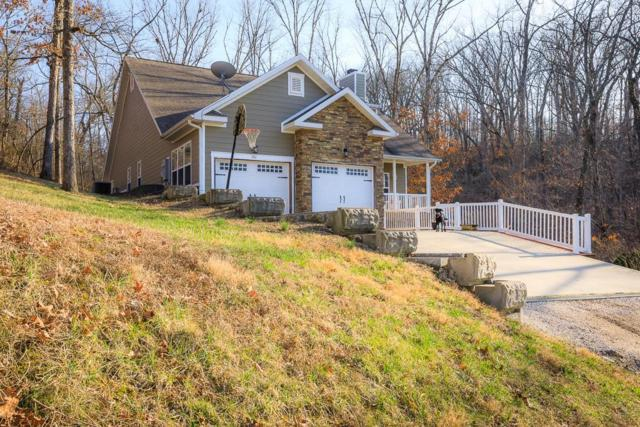 741 Cherokee Lane, Osage Beach, MO 65065 (MLS #3500932) :: Coldwell Banker Lake Country