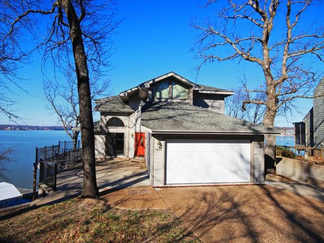 4642 Lakehurst Circle, Osage Beach, MO 65065 (MLS #3502022) :: Coldwell Banker Lake Country