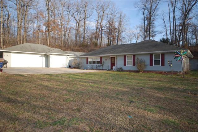 268 Rockhill Drive, Sunrise Beach, MO 65079 (MLS #3502023) :: Coldwell Banker Lake Country