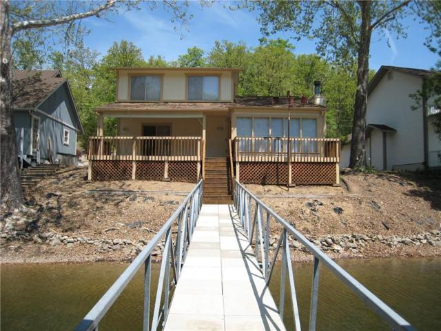 120 Greenview Bay, Lake Ozark, MO 65049 (MLS #3502047) :: Coldwell Banker Lake Country